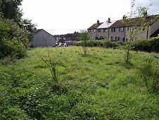 Freehold Building Plot/Land For Sale with Outline Planning Permission