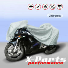 Motorcycle Cover Motorcycle Full Cover Size L 228x99x124cm Plane Quad Trike New