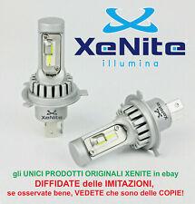 H4 12-24 V LED 2x LAMPADE CANBUS AUTO MOTO CAMION OMOLOGATO XENON 6500K+T10 top