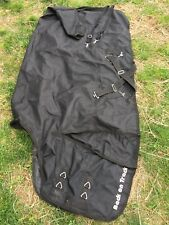 Back on Track Waterproof Turnout Sheet - Never Used - size 75