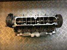 11-15 CITROEN C4 MK2 1.6 HDI DIESEL CYLINDER HEAD/CAMSHAFT ENGINE CODE 9HP