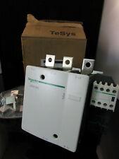 LC1-F265F722L Contactor SCHNEIDER ELECTRIC TELEMECANIQUE ***NEW***