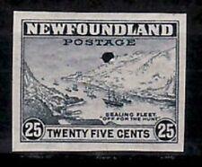 Newfoundland Sc197 Sealing Fleet, Ship, Proof.