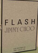 Jimmy Choo Flash Eau de Parfum EDP Travel Sample Spray - New Mini