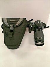 (N03028) Pentax K-m Digital camera