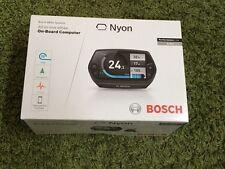 Bosch Nyon Navi Display nachrüstkit pour active, Performance U. CX NEUF 2017/18