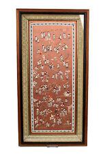China 20. Jh. Seidenstickerei -A Chinese 100 Boys Silk Embroidery Cinese Chinois