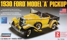FORD MODEL A PICKUP 1932 1:32 72134 LINDBERG PYRO SEALED KIT NEW LAST STOCK