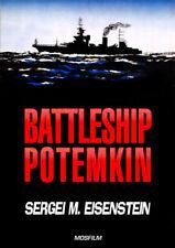 Battleship Potemkin [New DVD]