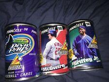 Pinnacle Mark Mcgwire Lot Baseball Cards For Sale Ebay