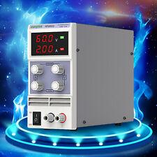 Labornetzgerät Labornetzteil DC Trafo Regelbar Stabilisiert 0-30V 0-5A