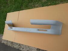 BMW e34 alpina frontspoiler bumper spoiler b10 biturbo m5 lippe