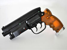 Blade Runner Blaster M2019 Prop Replica CNC Metal Frame Set Off-World Blaster