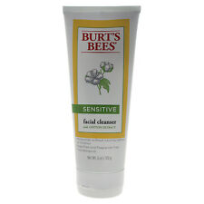 Sensitive Facial Cleanser by Burt's Bees for Unisex - 6 oz Cleanser