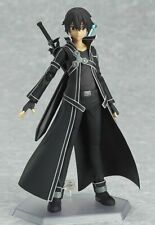Sword Art Online: Kirito Figma #174 Action Figure *NEW* US seller