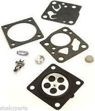 OEM Tillotson RK-21HU Carb Repair Kit Fits 632933 Jiffy Ice Auger/Tecumseh TC300