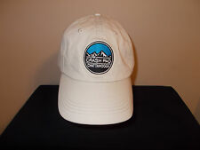 The Crash Pad Chattanooga hostel hotel Tennessee strapback baseball hat sku22