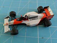 Minichamps? 1:43  McLaren Honda MP4-5B 1990  Gerhard Berger F1