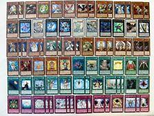 Yu-Gi-Oh DECK FEDELE DELLA LUCE 81 CARTE COMPLETO XYZ SYNCHRO MINT ITALIANO