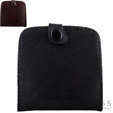 Mens / Gents Soft Leather Coin / Money Purse / Tray / Wallet