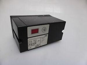 Kromschröder Ifd 454-10/1/1t Gasfeurungsautomat Gas-Feuerungsautomat