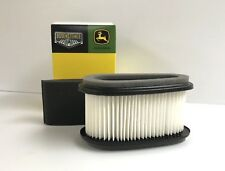 JOHN DEERE OEM AIR FILTER KIT M70283 & M70284 130 GX70 GX75 RX73 RX75 SX75 SRX75