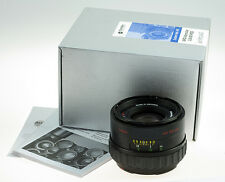 Brand new Rollei Xenotar 80mm f/2.8 HFT PQS f. 6008/AFi/Hy6 Systems