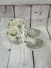 Guess Mens High Top Sneakers GM jefferson Sz 7.5 NICE Tennis Shoes Lace Up