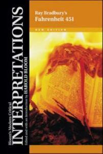 Fahrenheit 451, Bradbury, Ray D, Good Book
