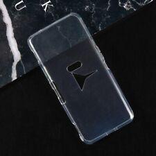 LENOVO LEGION PHONE DUEL Clear silicone case - transparent TPU cover