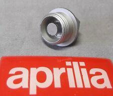 Aprilia Moto 6.5 Pegaso 650 Oil Drain Plug Magnetic M18x1.5 AP0840277