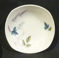 Johnson Australia Sovereign Pottery,BOXED PIN DISH,13 cm square