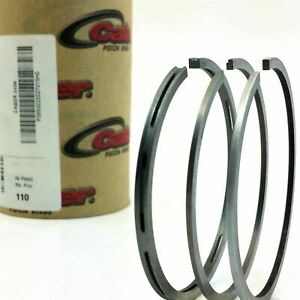 Piston Ring Set for ABAC B4900 Air Compressor (95mm) Low Pressure