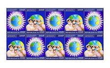 More details for niger medical stamps 2020 mnh corona intl yr midwives nurses health 10v m/s