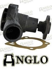 Fordson Major Super Power Water Pump With Gasket 81411996 E1ADKN8501A