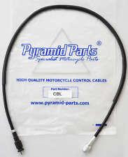 Pyramid Parts Speedo Cable fits: Honda CF70 K2 77-81