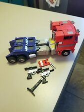 TRANSFORMERS Optimus Prime Masterpiece Series PARTS LOT CUSTOM REPAIR Hasbro