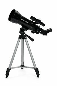 Celestron Travel Scope 70mm Refractor Telescope - GorillaSpoke Free P&P IRE & UK