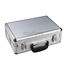 Aluminum Carry Case for Transmitter Futaba Radio Walkera JR HITEC ESKY RC Toys