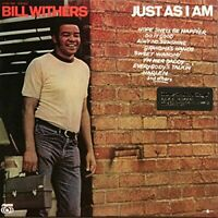 Bill Withers - Just As I Am  (40th Anniversary Expanded Edition) [CD]