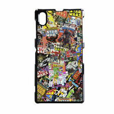 Star Wars Pictorial Rigid Plastic Mobile Phone Cases/Covers