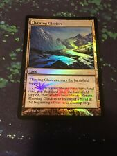 Thawing Glaciers Foil DCI Judge Promo Mtg Magic Gathering