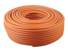Gas Hose, 20 Bar Rubber LPG, Propane, Butane Pipe Hose Pipe BBQ Camping