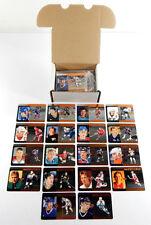 Lot of (116) 1996-97 UD Hart Hopefuls Bronze Hockey Cards ^ BV $617 ^ Gretzky