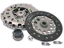 BMW LuK Clutch Kit e39 530i e46 z3 disc pressure plate release bearing new