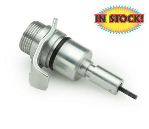 Dakota Digital 620006 - Ford Plug-In to Male Threaded Cable Adapter