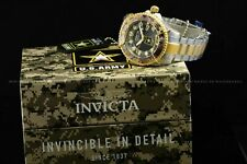 Invicta 47mm U.S. Army Special Ops Grand Diver Automatic NH35A Camouflage Watch