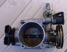 JDM NISSAN ENGINE SR20VVL FWD DOHC EFI THROTTLE BODY WITH TPS SENSOR USED