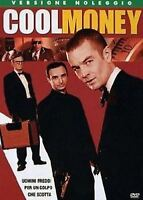 Cool Money (2005) DVD Rent Nuovo Sigillato COOLMONEY Burns Marster Cassini