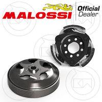 MALOSSI 5216918 FRIZIONE + CAMPANA MAXI DELTA D134 PIAGGIO SUPER HEXAGON GTX 180